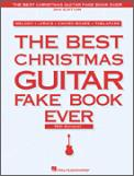 Best Christmas Guitar Fakebook Ever