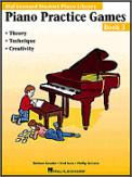 Piano Practice Games Bk 3
