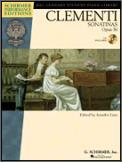 Sonatinas Op 36 (Bk/Cd)
