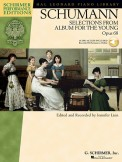 Selections From Album For The Young (Bk/