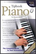Tipbook Piano The Complete Guide