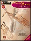 Jazz Play Along V074 Best Jazz Classics