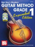 Modern Guitar Method Grade 1 Expanded (B