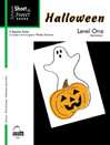 Short & Sweet Halloween Lev 1