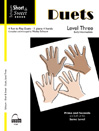 Short and Sweet: Duets Level 3