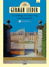 GATEWAY TO GERMAN LIEDER (BK/CD)