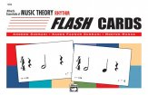 Essentials of Music Theory-Fl Card-Rhyth