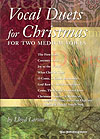 VOCAL DUETS FOR CHRISTMAS (BK/CD)