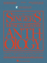 SINGER'S MUSICAL THEATRE ANTH MEZZ-SOP 1