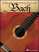 Fingerpicking Bach