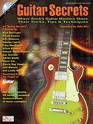 Guitar Secrets (Bk/Cd)