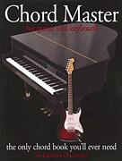 Chord Master For Guitar and Keyboard