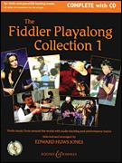 Fiddler Playalong Collection 1 (Bk/Cd)