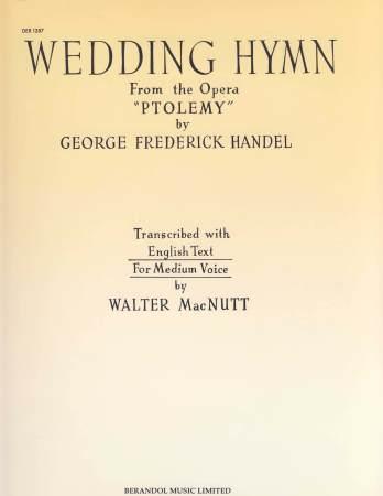 WEDDING HYMN