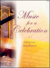 MUSIC FOR A CELEBRATION SET 3