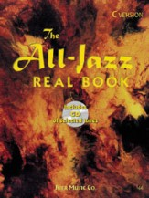 The All Jazz Real Book (B-Flat)