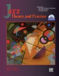 Jazz Theory and Practice (Bk/Cd)
