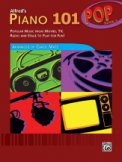 Piano 101 Pop Bk 2