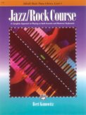 Jazz/Rock Course Lev 3
