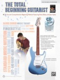 Total Beginning Guitarist, The (Bk/Cd)