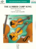 Lumber Camp Song