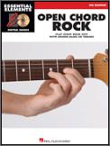 Open Chord Rock (Bk/Cd)