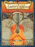 Guitar Explorer (Bk/Cd)