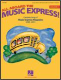 All Aboard The Music Express Vol 1