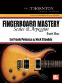Fingerboard Mastery Scales & Arpeggios 1