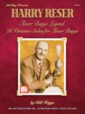 Harry Reser Tenor Banjo Legend