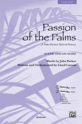 Passion of The Palms