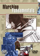 Marching Fundamentals (Dvd)
