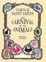 The Carnival Of The Animals-Score
