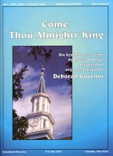 Come Thou Almighty King