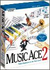 Music Ace 2-Consumer Version (CD Rom)