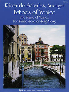 Echoes of Venice