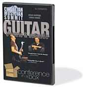 Guitar Electric and Acoustic (Dvd)