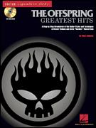 The Offspring Greatest Hits (Bk/Cd)