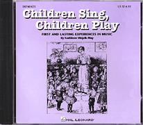 Children Sing Children Play