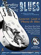 Everything About Playing Blues (Bk/Cd)