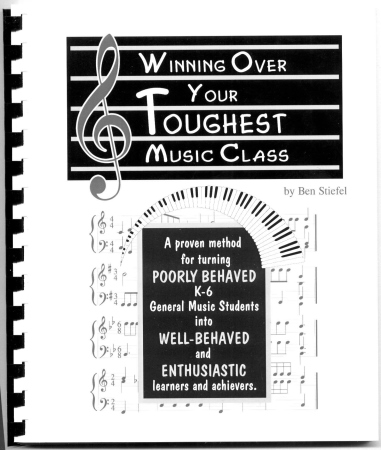 WINNING OVER YOUR TOUGHEST MUSIC CLASS