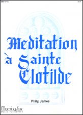 Meditation A Sainte Clotilde
