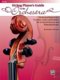 String Player's Guide To The Orch-Viola