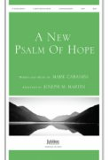 New Psalm of Hope, A