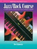 Jazz/Rock Course Lev 4