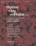 Hymns of Joy and Praise Vol 3