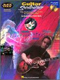 Guitar Soloing (Bk/Cd)
