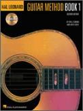 Hal Leonard Guitar Method Bk 1/CD