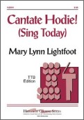 Cantate Hodie (Sing Today)