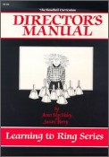 Director's Manual Learning To Ring